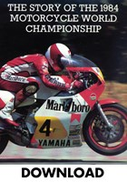 Bike GP Review 1984 - Download