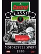 Motorcycle Sport 1950 DVD