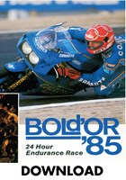 Bol D Or 24 Hours 1985 Download