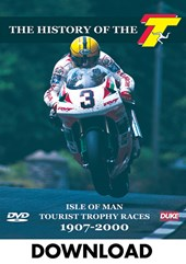 History of the TT 1907-2000 Download