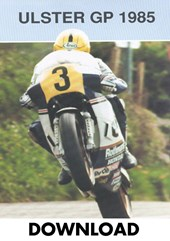 Ulster Grand Prix 1985 Download