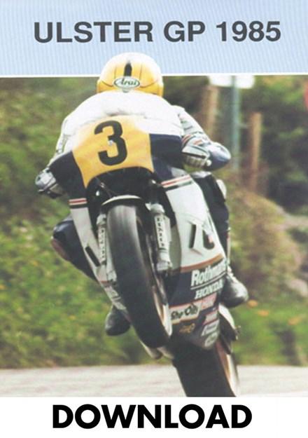 Ulster Grand Prix 1985 Download