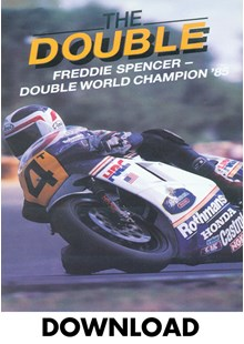 The Double Freddie Spencer 1985 Download