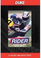 Lone Rider Wayne Gardner Duke Archive DVD