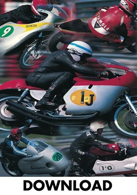 Highlights of the Assen Centennial Classic Download