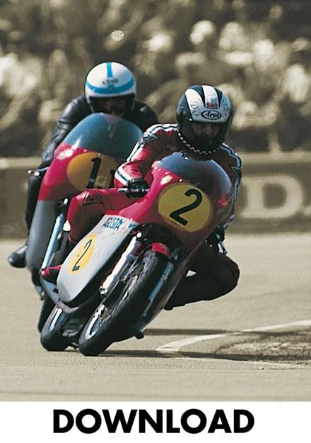 Riders of the Assen Centennial Classic Download