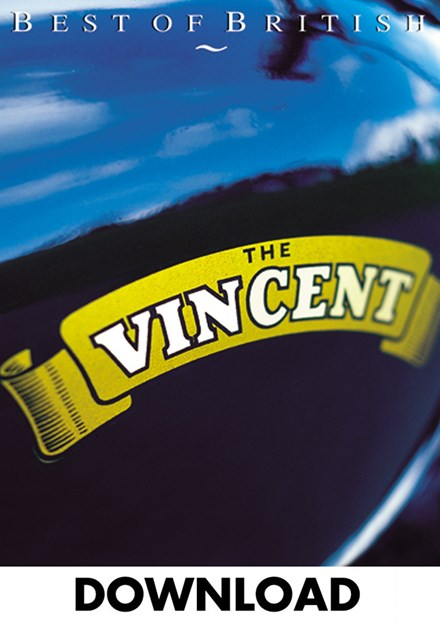 Best of British Vincent Download