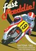 Fast Freddie