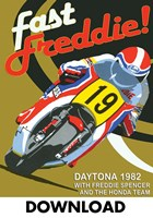 Fast Freddie Download