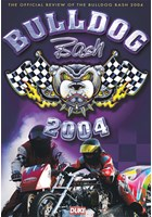 Bulldog Bash DVD