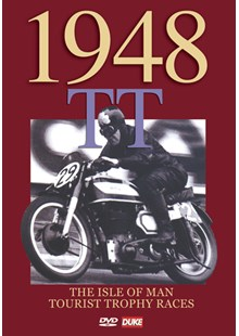 TT 1948 Review DVD