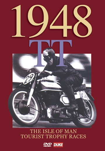TT 1948 Review DVD - click to enlarge