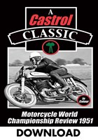 Motorcycle World Championship Review 1951 Download