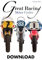 Great Racing Motorcycles Vol 1 Download