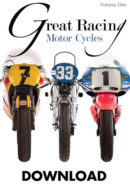 Great Racing Motorcycles Vol 1 Download