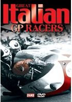 Great Italian GP Racers NTSC DVD