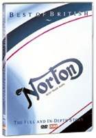 Best of British Norton DVD