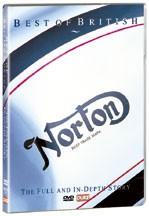 Best of British Norton DVD
