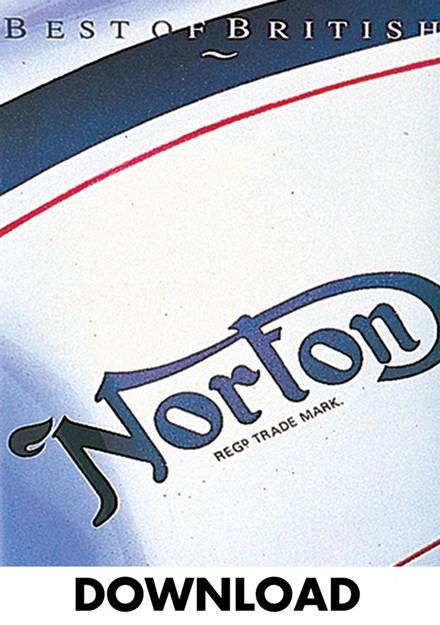Best of British Norton Download