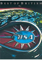Best of British BSA DVD