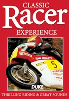 Classic Racer Experience NTSC DVD