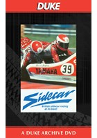 Sidecar Duke Archive DVD