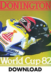Donington World Cup 1982 Download
