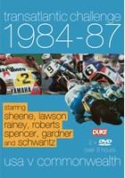 Transatlantic Challenge 1984-7 (2 Disc) NTSC DVD