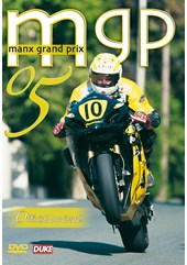 Manx GP Review 2005 DVD