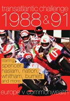 Transatlantic Challenge 1988 and 1991 DVD