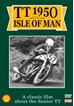 TT ISLE OF MAN 1950 - SENIOR RACE DVD