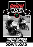 Thruxton Marathon and Two Wheel Trio Download