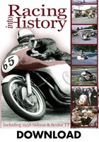 Racing into History Download
