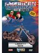 American Chopper Liberty Bike DVD
