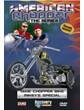 American Chopper Dixie Chopper Bike & Mikeys Special DVD