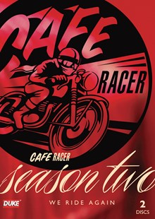 Café Racer Series Two (2 Part)  Download