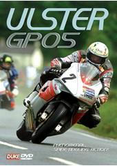 Ulster Grand Prix 2005 DVD