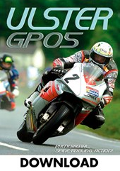 Ulster Grand Prix 2005 Download