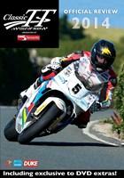 Classic TT Races 2014 DVD