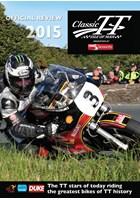 Classic TT 2015 DVD
