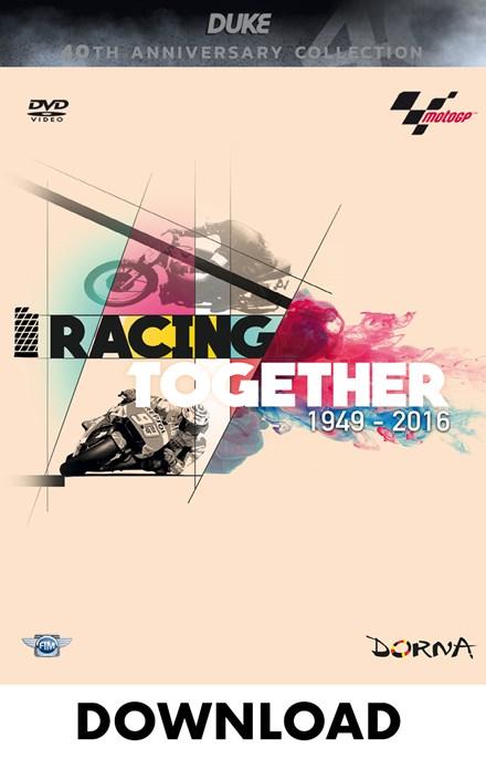 History of MotoGP Racing Together Download