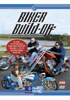 Biker Build-Off Digipak 13 Episodes