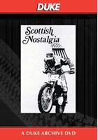 Scottish Six Day Trial Pre-65 Classic 1984 Duke Archive DVD