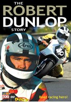 Robert Dunlop Story DVD