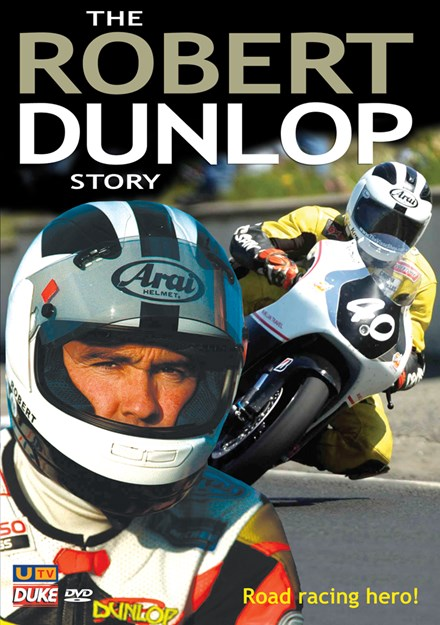 Robert Dunlop Story Download