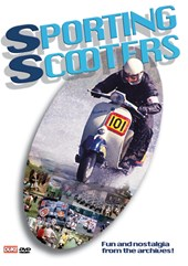 Sporting Scooters DVD