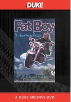 Fat Boy In Paradise Duke Archive DVD