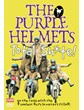 Purple Helmets Total Sh*te DVD