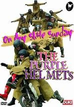 Purple Helmets - On Any Sh*te Sunday DVD