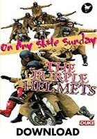 PURPLE HELMETS On Any Sh*te Sunday Download